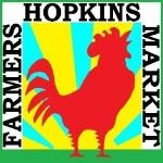 Hopkins Farmers Market logo