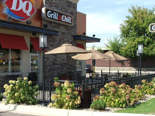 Dairy Queen Grill and Chill, 510 Blake Road